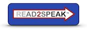 Read2Speak logo